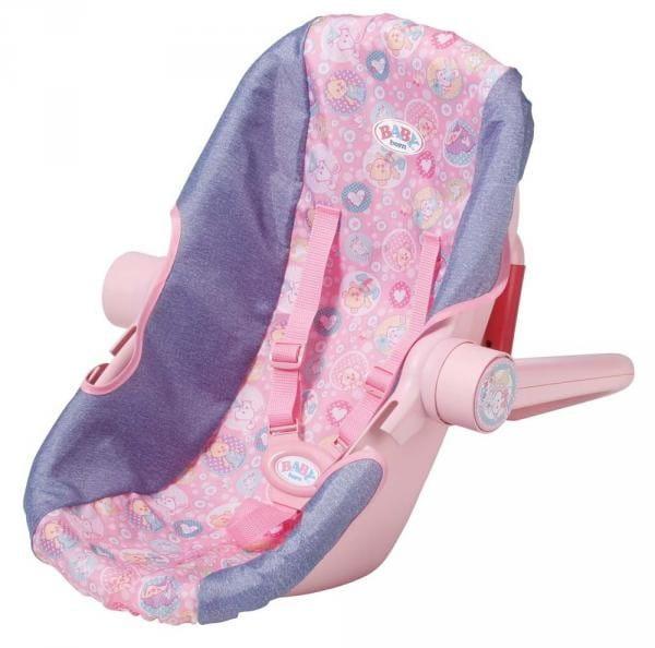 Купить Кресло-люлька Baby born (Zapf Creation) в интернет магазине игрушек и детских товаров
