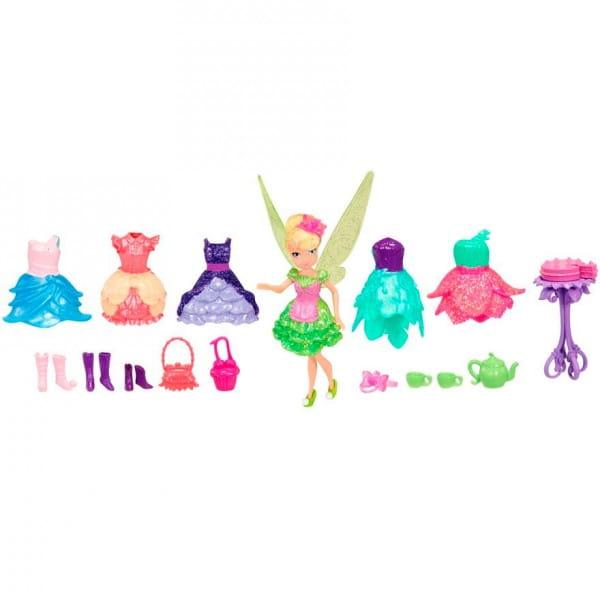 Игровой набор Disney Fairies 885400 Дисней Фея Сладкая пекарня Динь-Динь