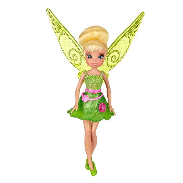 Кукла Disney Fairies 762590 Дисней Фея 11 см - Динь-Динь (Тайны зимнего леса)
