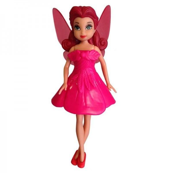 Кукла Disney Fairies 747580 Дисней Фея 11 см - Розетта (Волшебные феи)