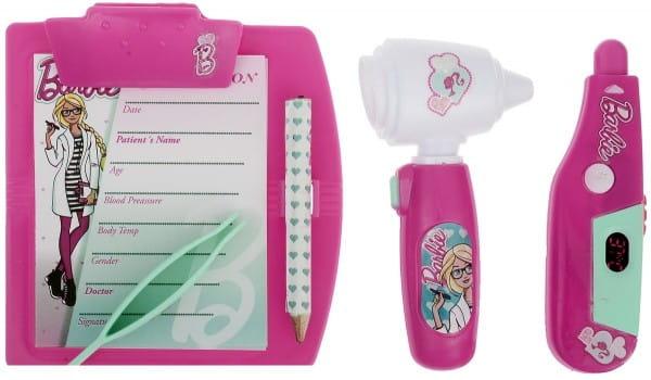 Игровой набор Barbie Юный доктор на блистере 2 (Corpa)
