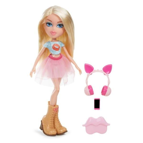 Кукла Bratz 540236 Диджей - Хлоя (модель делюкс)