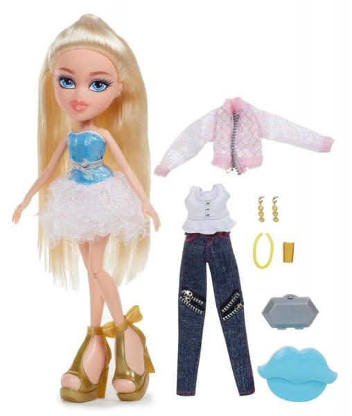 Кукла Bratz 536956 Вечеринка - Хлоя (модель делюкс)