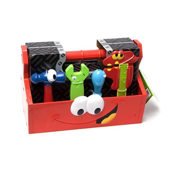 Игровой набор инструментов Boley — 14 предметов