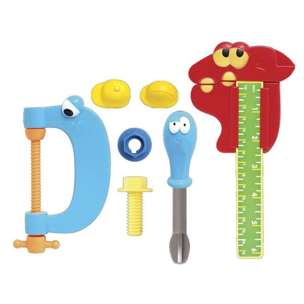 Игровой набор инструментов BOLEY — 7 предметов