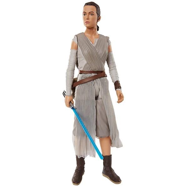 Фигура BIG FIGURES Звездные Войны Star Wars Эпизод VII Рей  46 см - Звездные войны