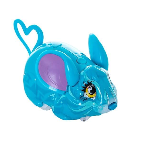 Интерактивная игрушка Amazing Zhus Удивительные Жу Мышка-циркач Андора