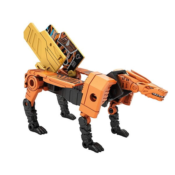 Игровой набор Transformers Дженерэйшнс Войны Титанов  Лэджендс (Hasbro) - Роботы