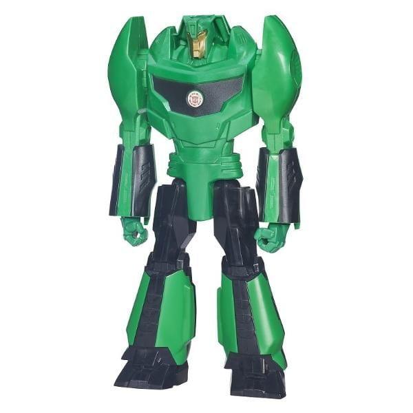 Игровой набор Transformers Роботы под прикрытием - 30 см (Hasbro)