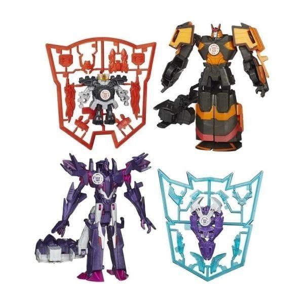 Игровой набор Transformers Рид Миникон Деплойерс (Hasbro)