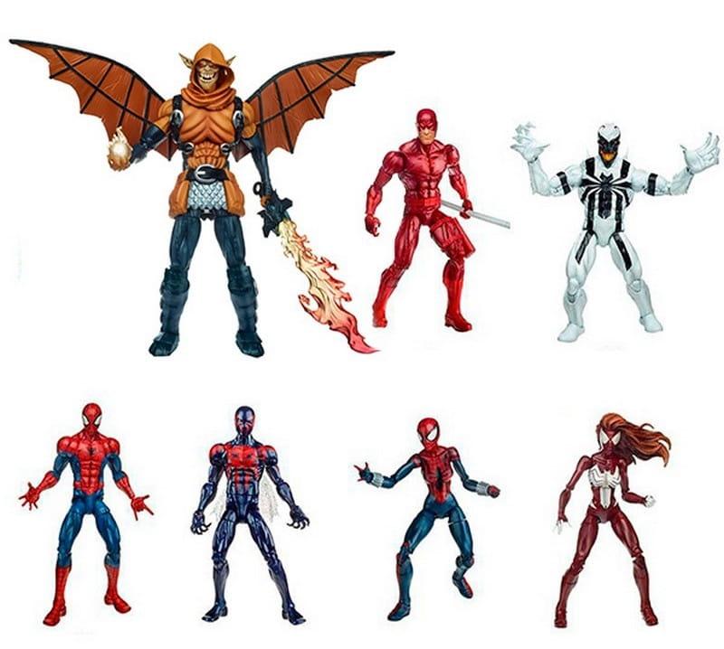 Фигурка Marvel Марвел  15 см (HASBRO) - Супергерои Марвел