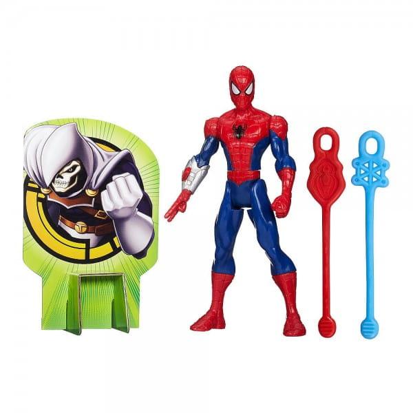Боевые фигурки Человека-Паука Spider-Man (HASBRO)