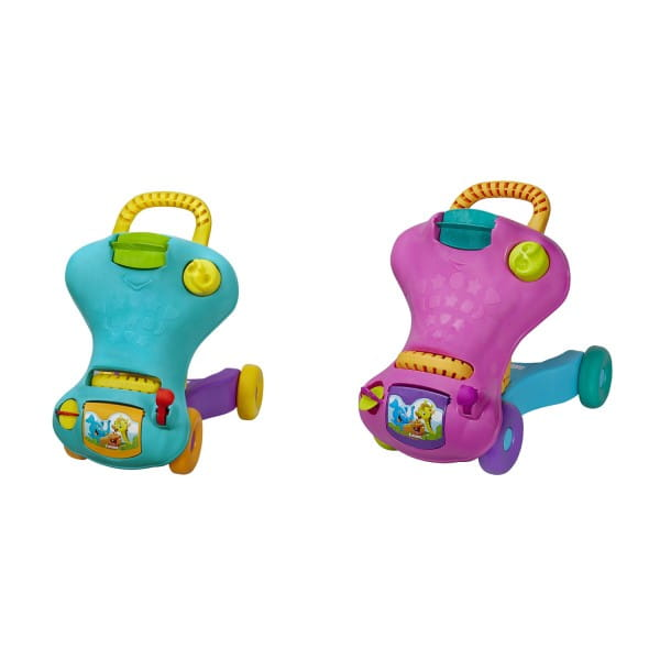 Каталка-ходунки Playskool Ходи и катайся (Hasbro)