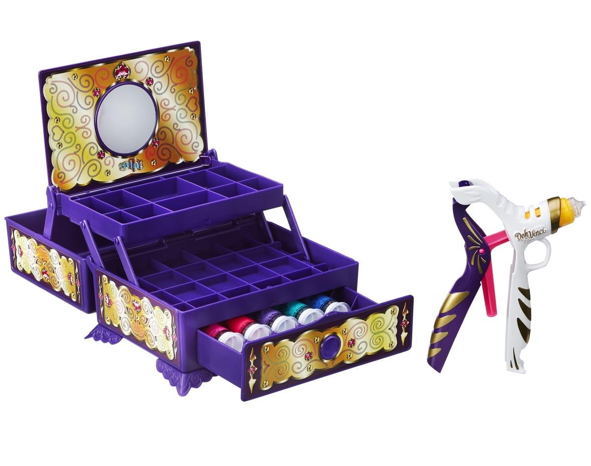 Набор для творчества Dohvinci Волшебная шкатулка (Hasbro)