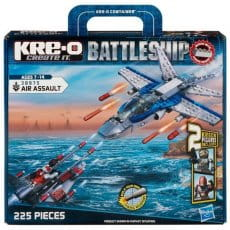 Фото Конструктор Kre-o Атака с воздуха Air Assault - 225 деталей (Hasbro)
