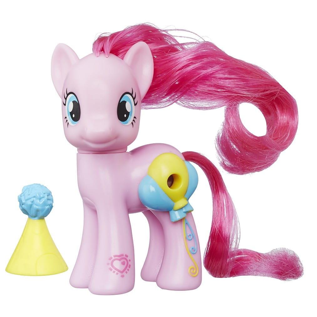 Игровой набор My Little Pony Пони с волшебными картинками  Пинки Пай (HASBRO) - My Little Pony
