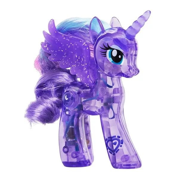 Игровой набор My Little Pony Сияющие принцессы  Принцесса Луна (HASBRO) - My Little Pony