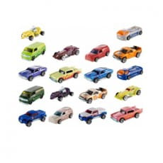 Фото Машинка Mattel Hot Wheels (базовая серия)