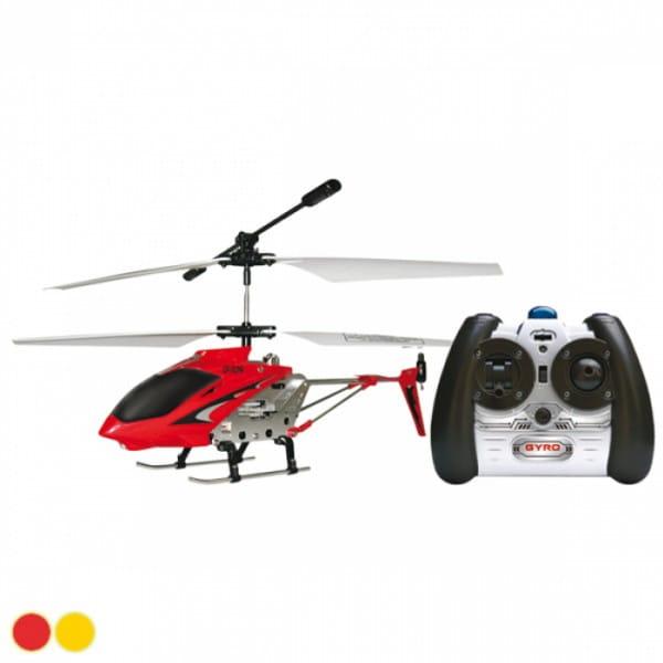 Вертолет 1toy Gyro-109