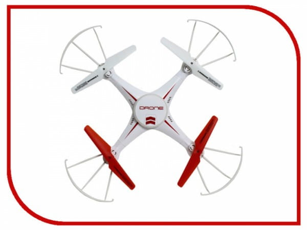 Квадрокоптер Gyro Т58984 Drone