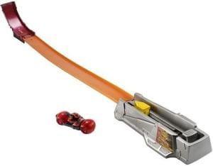 Купить Пусковое устройство для мотогонщиков Hot Wheels Взлет (Mattel) в интернет магазине игрушек и детских товаров