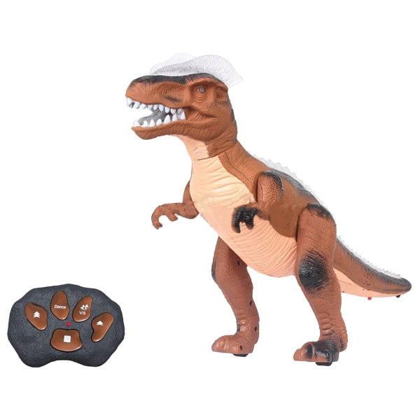 Радиоуправляемый динозавр 1toy Darkonia - 36 см