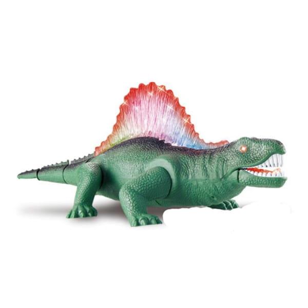 Радиоуправляемый динозавр 1toy Darkonia - 39 см
