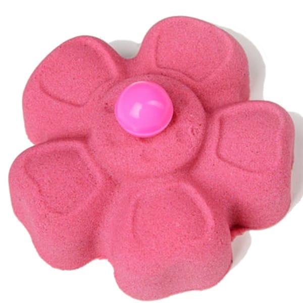 Космический песок SilverToys Розовый - с аксессуарами (3 кг)