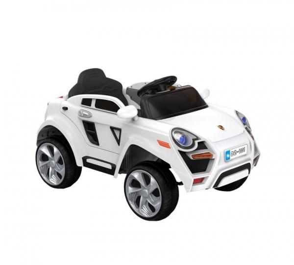 Электромобиль 1toy Т58712 Porsche Cayenne