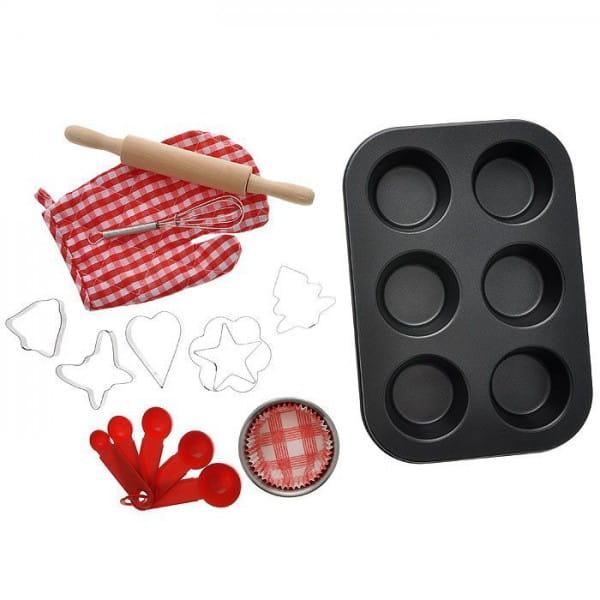 Набор посуды 1toy Я сама