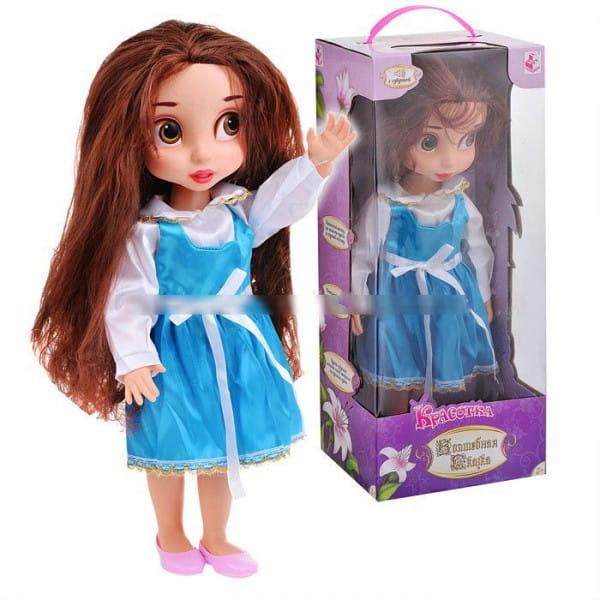 Кукла 1toy Т58297 Красотка - Бэлль