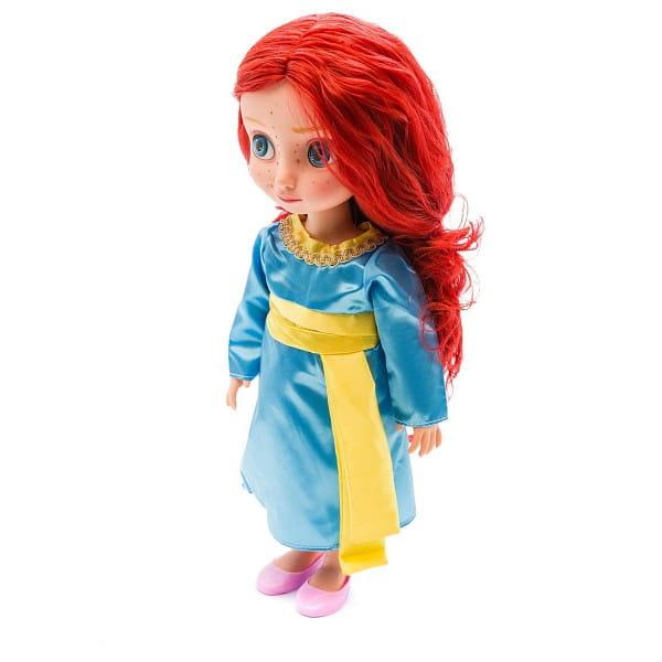 Кукла 1toy Т58298 Красотка - Мерида