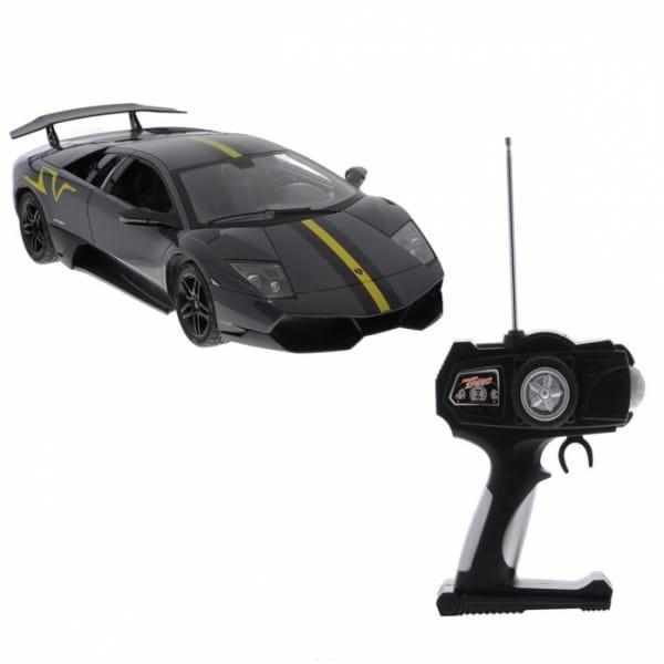 Радиоуправляемый автомобиль 1toy Т56682 Lamborghini 670