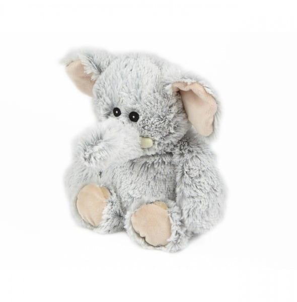Игрушка грелка WARMIES Cozy Plush Слон - Игрушки-грелки
