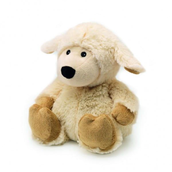 Игрушка грелка Warmies Cozy Plush Овечка - Игрушки-грелки