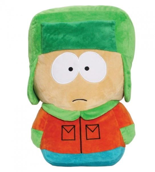 Подушка-игрушка Южный парк South Park Кайл (1toy)