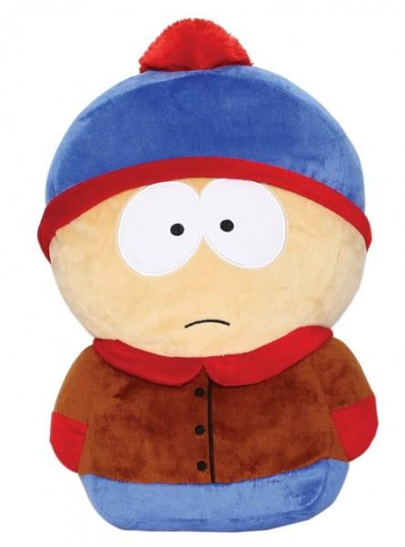 Подушка-игрушка Южный парк South Park Стэн