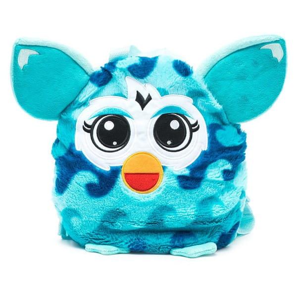 Рюкзак 1toy Furby - волна