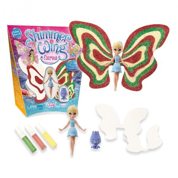 Игровой набор Shimmer Wing SWF0005b Фея Тюльпан