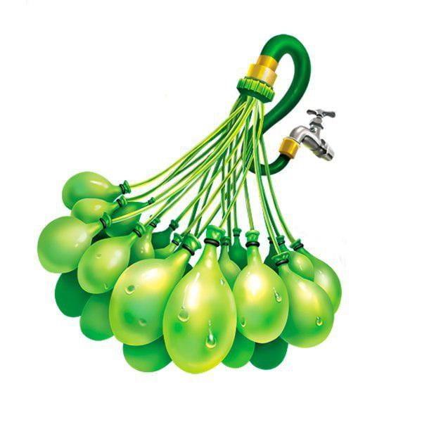 Игровой набор Bunch O Balloons Z1217 Мини набор - 30 шаров