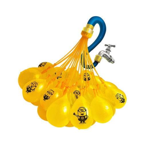 Игровой набор Bunch O Balloons Z5653 Стартовый набор Миньоны - 100 шаров