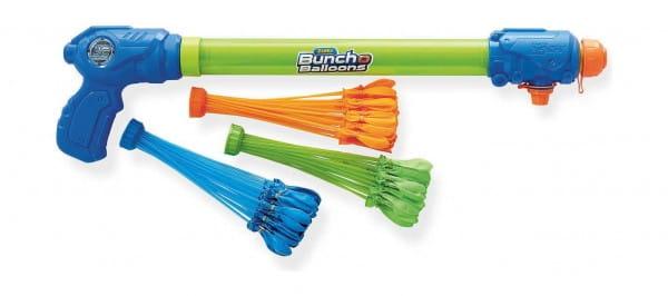 Игровой набор Bunch O Balloons Z5636 с оружием-насосом - 100 шаров