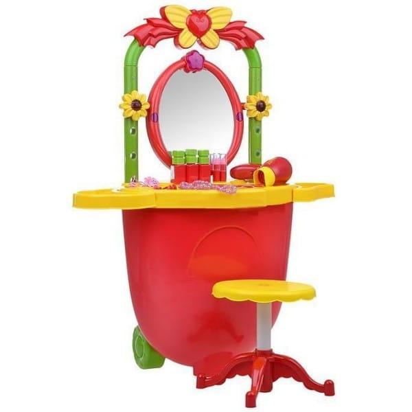 Туалетный столик 1toy Т56711 Золотая коллекция