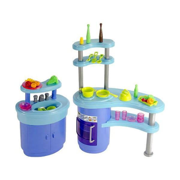 Набор мебели для кукол 1toy Т54506 Кухня