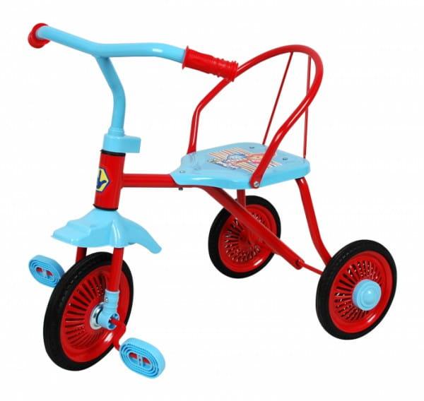 Трехколесный велосипед 1toy Т58441 Фиксики