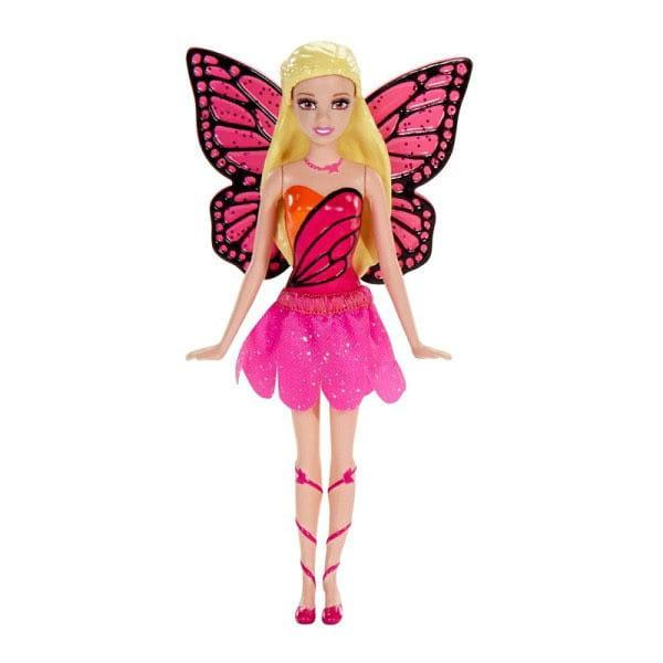 Сказочная мини-кукла Barbie V7050 (Mattel)