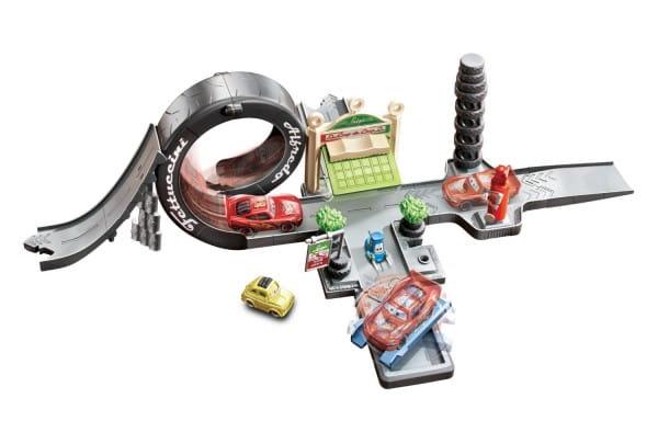 Игровой набор Cars Тачки (Mattel)