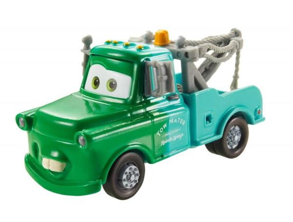 Машинка Cars Тачки Измени цвет (Mattel)
