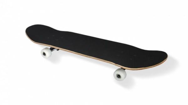 Скейтборд Moove and Fun клен (цвет B)