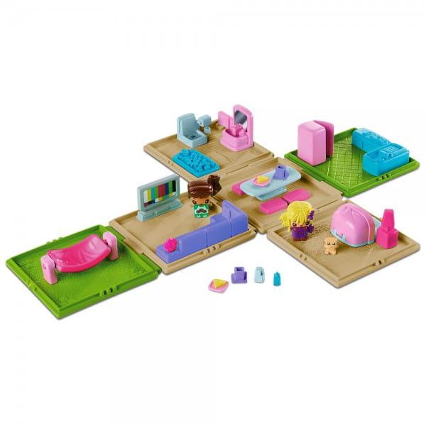 Базовый игровой набор My Mini Mixi Qs (Mattel)